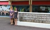 零中介费申请新加坡莎顿国际学院