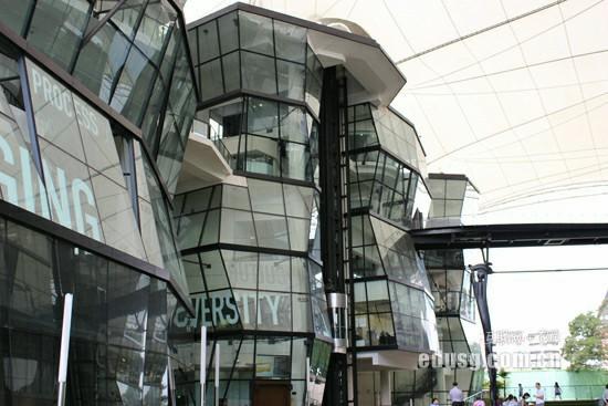 新加坡AEIS考試