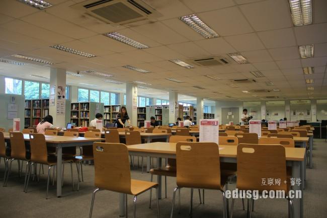 新加坡PSB学院市场营销学士专业课程有哪些