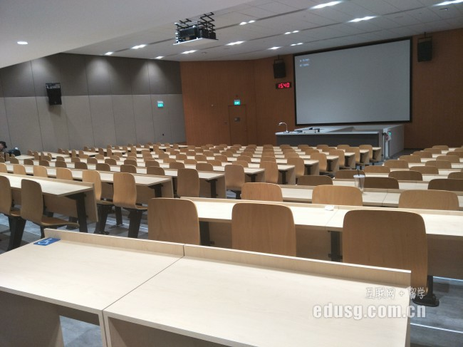 新加坡东亚管理学院