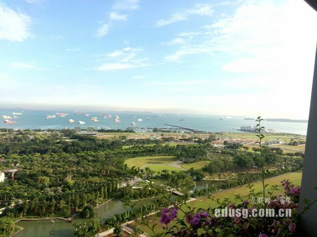 新加坡留学网