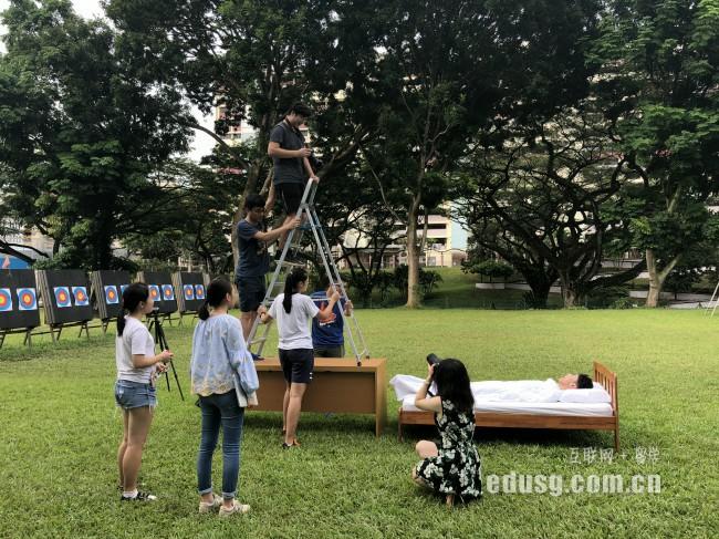 新加坡楷博金融学院