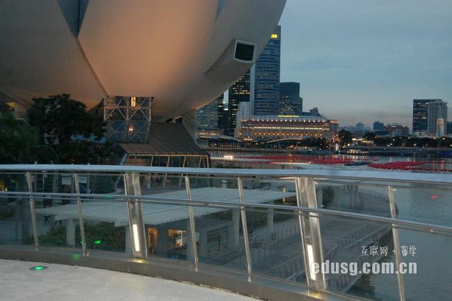 在新加坡留学要注意什么