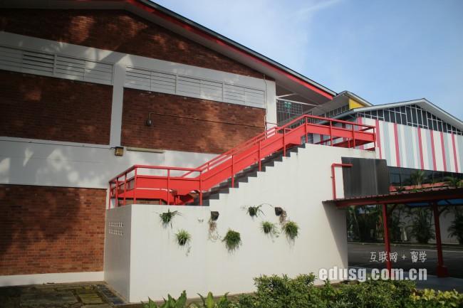 新加坡easb入学条件