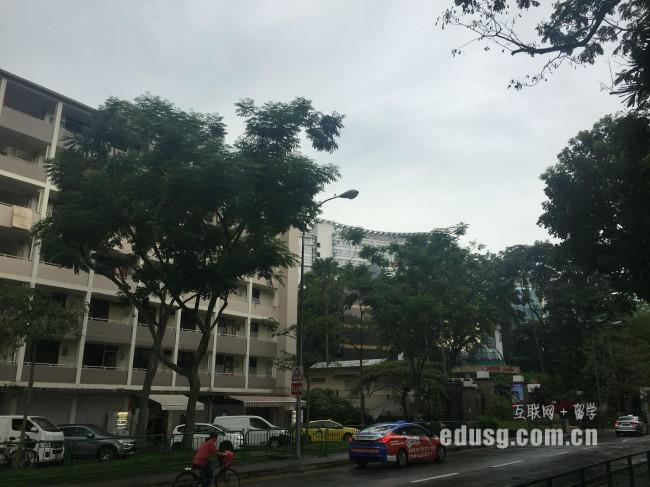 新加坡博伟教育学院aeis