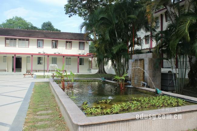 新加坡酒店管理专业哪个学校好