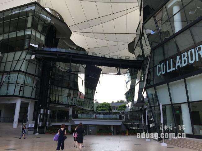 新加坡旅游管理学院旅游专业怎么样