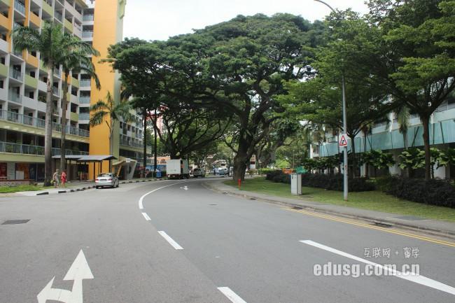 新加坡ALevel考试科目有哪些