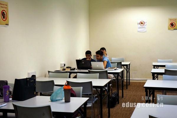 新加坡国立大学申请流程有哪些