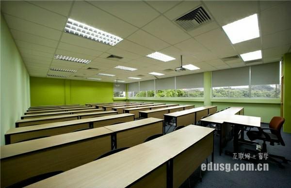 新加坡国立大学硕士费用