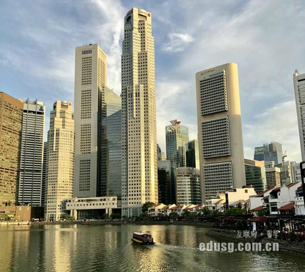 新加坡Kaplan高等教育学院本科学制是多久