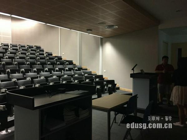 新加坡大学本科几年制