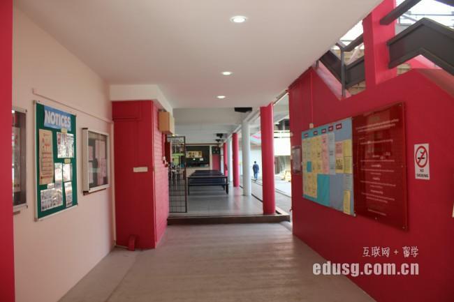 新加坡硕士研究生留学条件