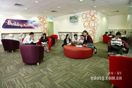 新加坡莎顿国际学院怎么申请