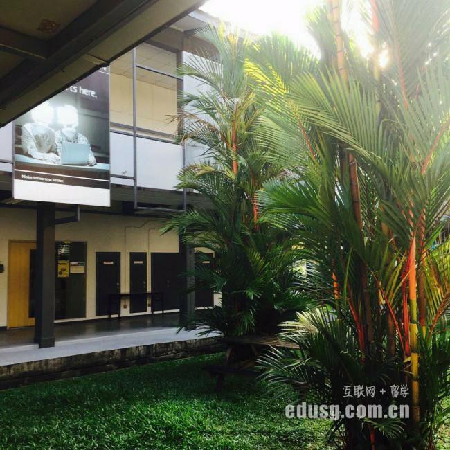 新加坡初级学院申请难不难