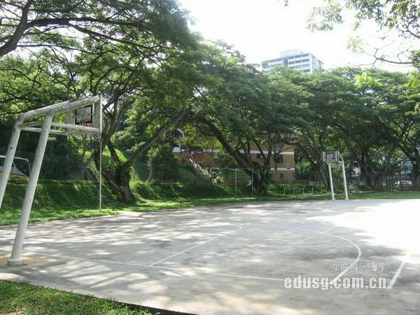 新加坡留学需要多少担保金