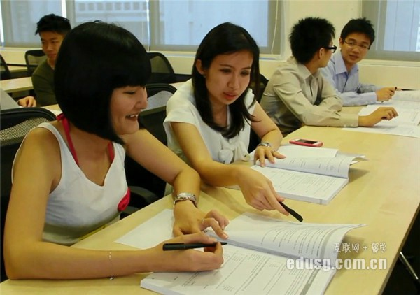 新加坡管理发展学院生物医学专业怎么样