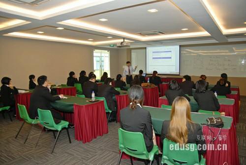 新加坡莎瑞管理学院国际酒店管理本科专业怎么样
