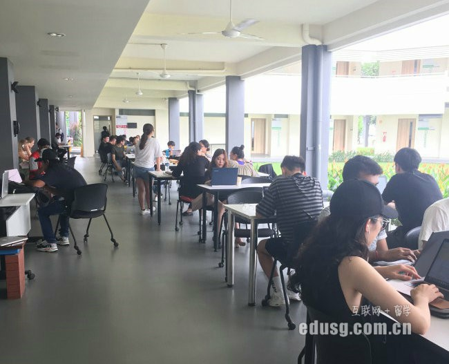 新加坡SMU研究生什么专业最强