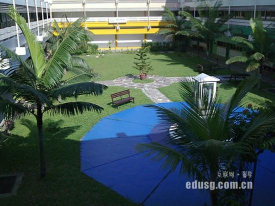 新加坡莱佛士设计学院硕士课程