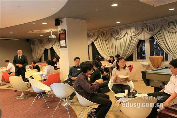 新加坡管理大学预科申请流程