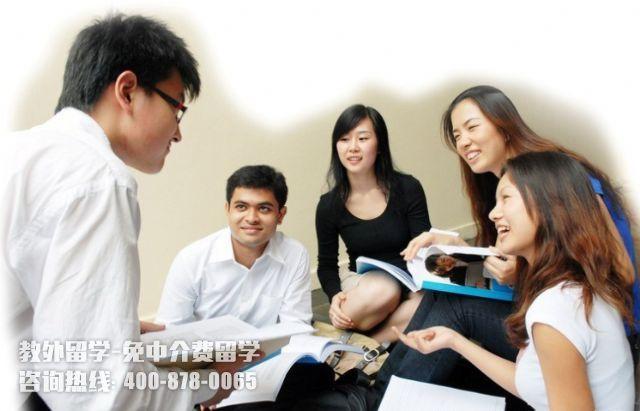 新加坡楷博学院语言培训通过率