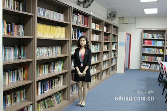 新加坡英华美学院有哪些本科专业