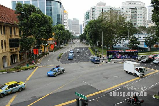 新加坡管理大学会计专业申请