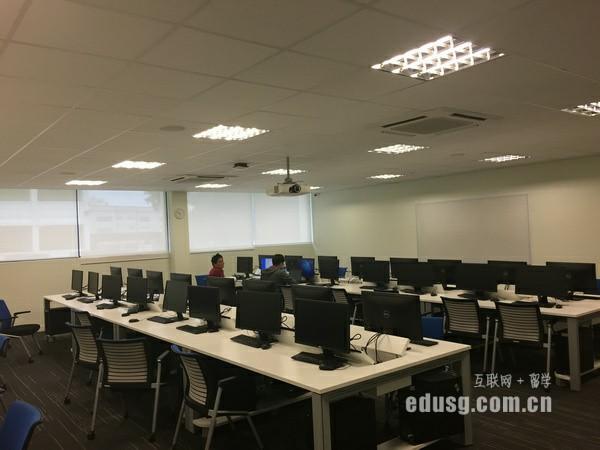 新加坡公立大学的研究生申请时间