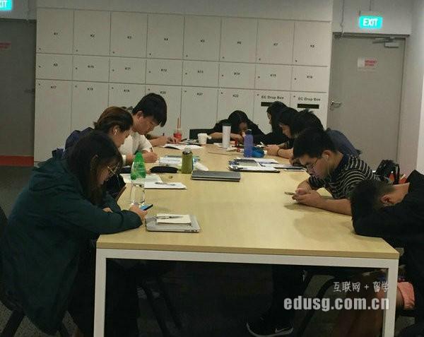 新加坡莱佛士设计学院哪些专业好就业