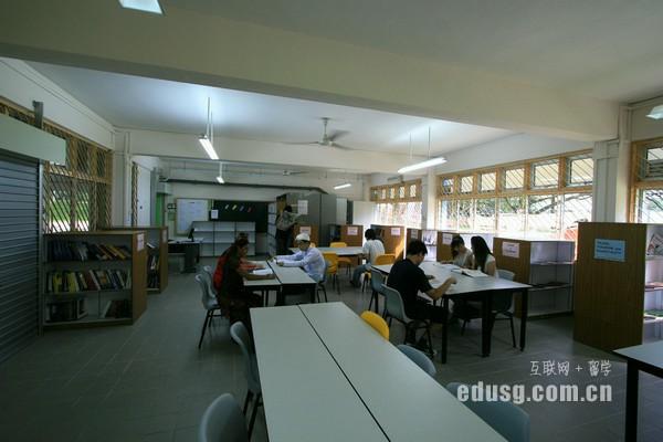 大专可以去新加坡读研究生吗