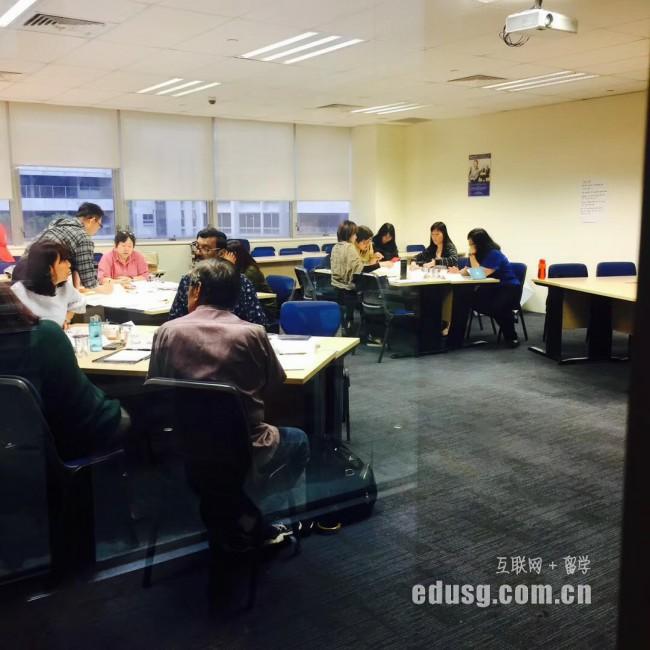 新加坡jcu最好的专业是什么