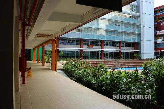新加坡留学本科申请时间如何规划