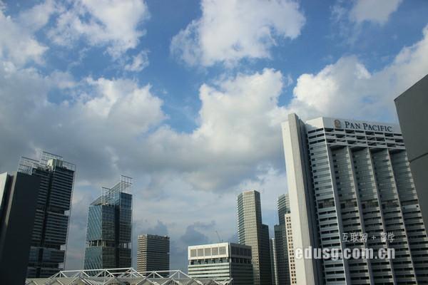 中学去新加坡留学好不好