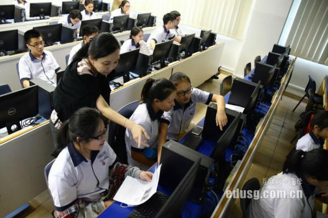 新加坡SSTC学院开学日期