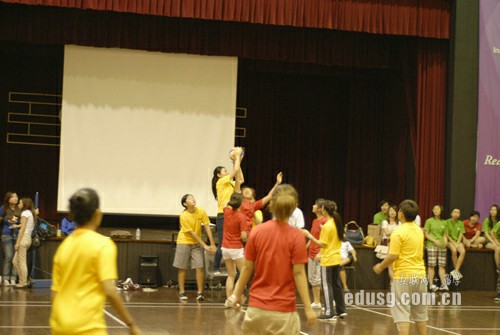 新加坡哪所学校金融专业比较好