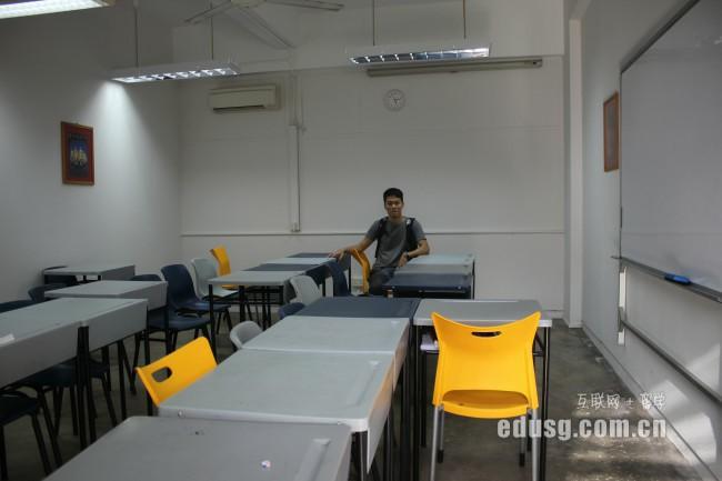 新加坡kaplan预科课程怎么样