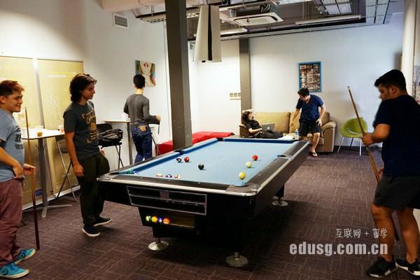 新加坡管理大学mba学费