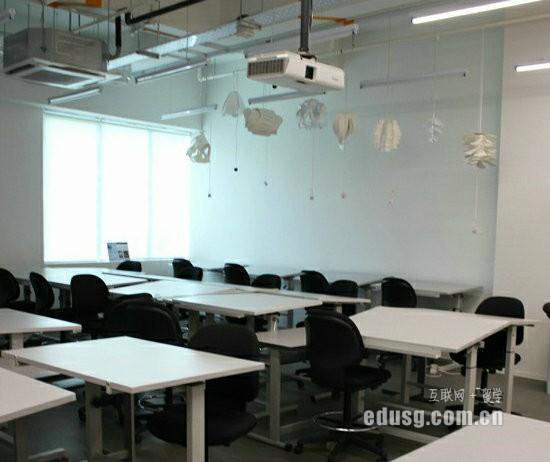 新加坡大学工商管理专业