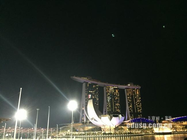 新加坡o水准考试费用