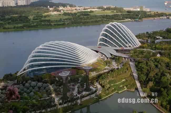 新加坡国立大学应用经济学专业