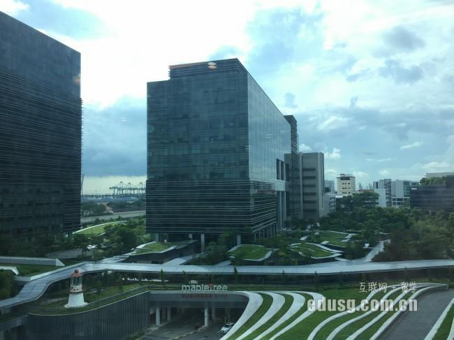 在新加坡读会计专业毕业可以直接工作吗