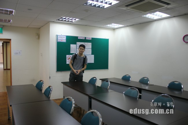 新加坡财经管理学院最好的专业是什么