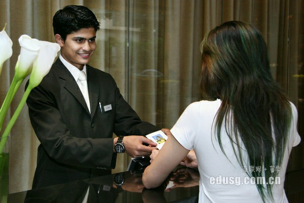 新加坡私立大学读研1年半学费