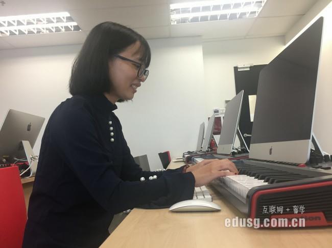 如何考上新加坡南华中学