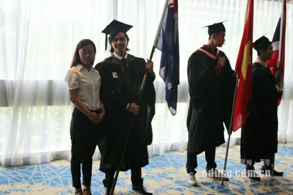 雅思成绩多少分可以申请新加坡会计学院