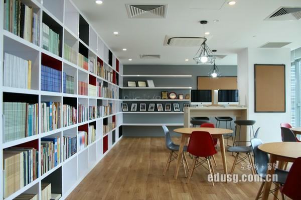 新加坡私立艺术学校有哪些