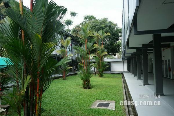 申请新加坡研究生所需条件