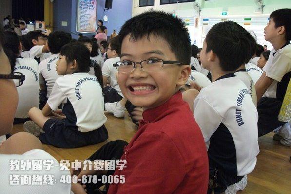 新加坡南侨中学怎么样