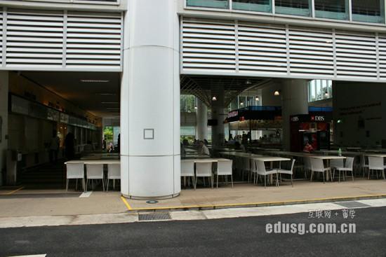 新加坡SSTC学院A水准课程开课时间
